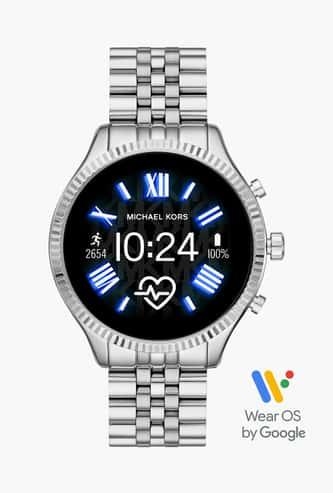 MICHAEL KORS Women Gen 5 Lexington Touch Smartwatch - MKT5077