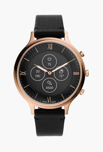 FOSSIL Women Hybrid HR Charter Smartwatch - FTW7011