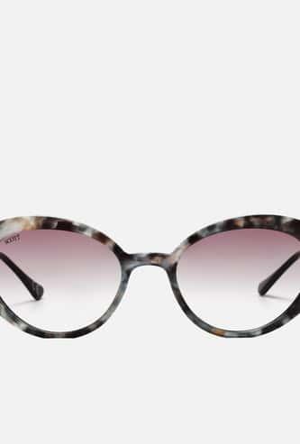 SCOTT UV-Protected Cat-Eye Sunglasses-SC2403C2VANESSAS