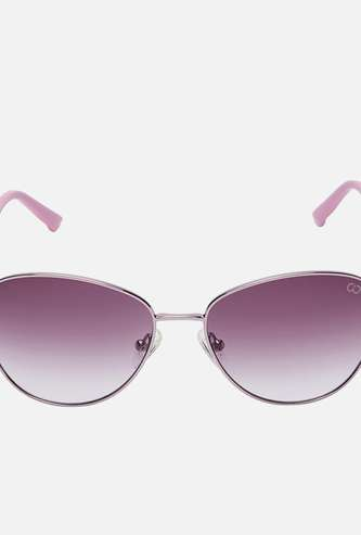 GIO COLLECTION Women Aviator Sunglasses- GL5069C13