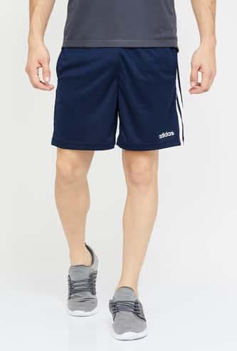 ADIDAS Printed Elasticated Shorts
