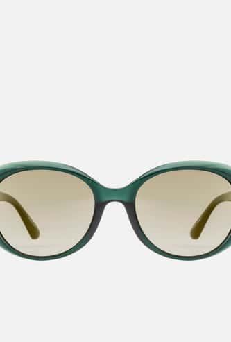 ESPRIT Women Solid Oval Sunglasses - ET-39145-547-52