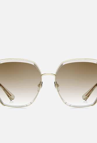 BOLON UV-Protected Gradient Oversized Sunglasses -  THENA-BL7115-A61