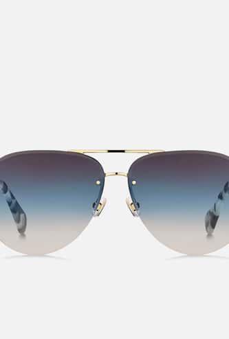 KATE SPADE NEW YORK Women Aviator Sunglasses - JAKAYLA-S-JBW