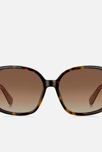 KATE SPADE NEW YORK Women UV-Protected Butterfly Sunglasses - ELIANNA-G-S-0T4
