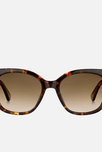 KATE SPADE NEW YORK Women UV-Protected Square Sunglasses- KIYA-S-2IK