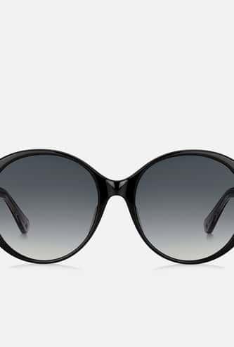 KATE SPADE NEW YORK Women UV-Protected Oval Sunglasses - ODETTA-F-S-807