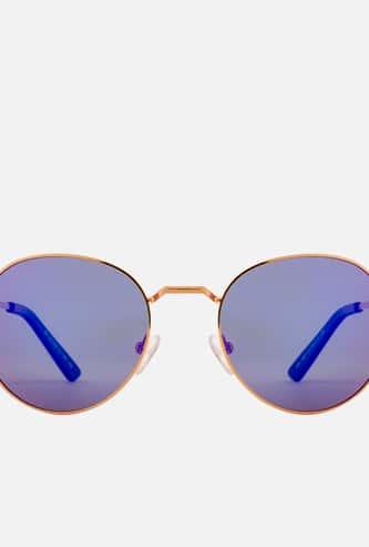 KOSCH ELEMENTE Women UV-Protected Round Sunglasses - 1007-C3