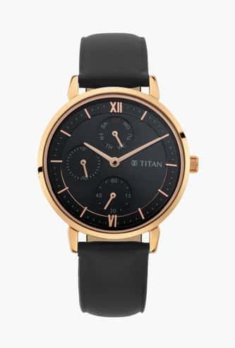TITAN Neo V Women Water-Resistant Multifunctional Watch - 2652WL01