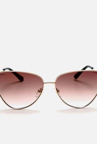 SCOTT Women UV-Protected Cat-Eye Sunglasses - SC510C2GIGI61S