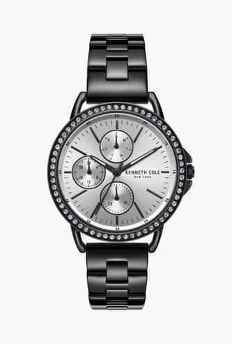 KENNETH COLE Women Bracelet Strap Multifunctional Watch- KC51066005LD