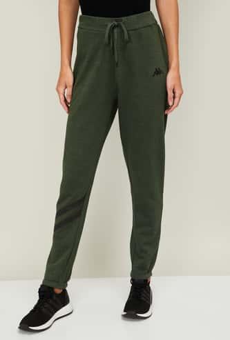 KAPPA Women Solid Track Pants