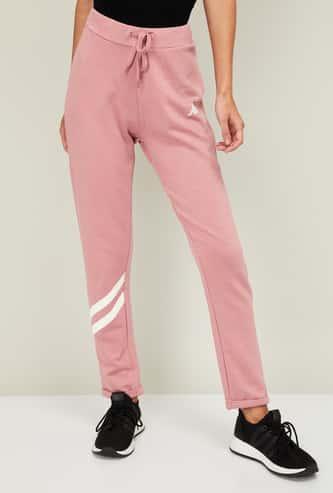 KAPPA Women Printed Track Pants