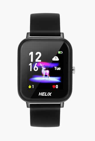 HELIX Digital Unisex Smartwatch - TW0HXW101T