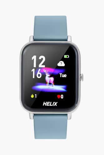 HELIX Digital Unisex Watch - TW0HXW102T