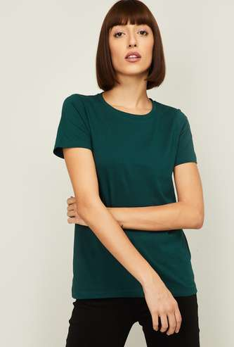 FAME FOREVER Women Solid Top