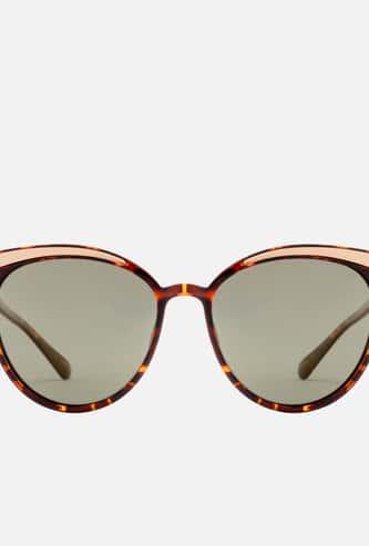 PROVOGUE Women Solid Cateye Sunglasses- PR-4270-C04