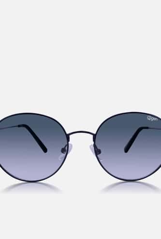 O2GEN Women Solid Oval Sunglasses - O2-21-015-C4
