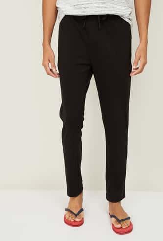 JOCKEY Men Solid Lounge Pants