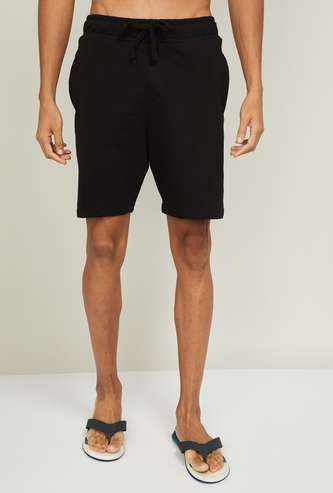 FAME FOREVER Men Solid Elasticated Boxers