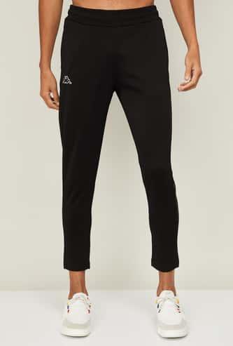 KAPPA Men Solid Slim Fit Track Pants