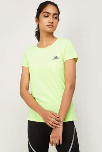 KAPPA Women Sports T-shirt
