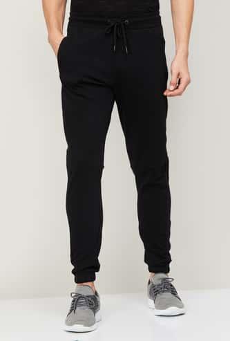 UCLA Men Printed Slim Fit Joggers