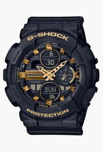 CASIO G-Shock Women Multifunctional Resin Strap Watch -  G1060