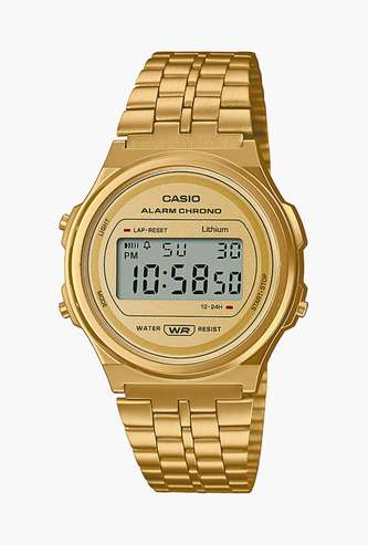 CASIO Men Digital Multifunction Watch - D224