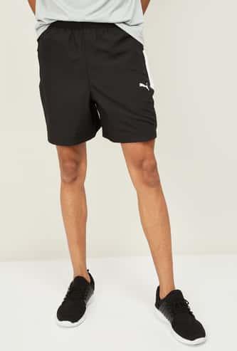 PUMA Men Elasticated Shorts