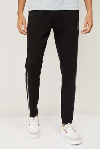 PROLINE Men Solid Track Pants