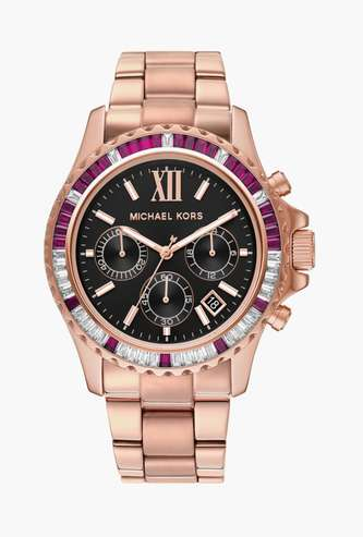 MICHAEL KORS Women Chronograph Watch - MK6972