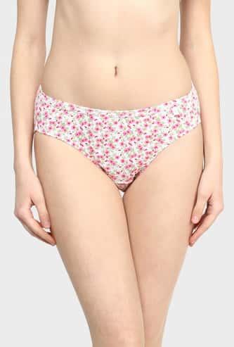 JOCKEY Simple Comfort Printed Panty