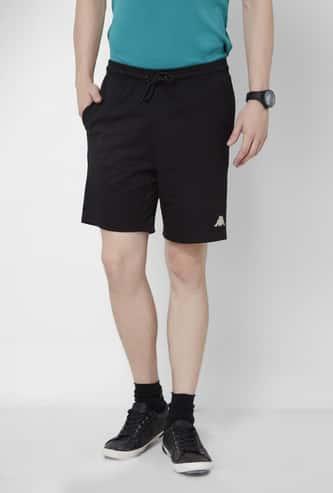 KAPPA Solid Active Shorts