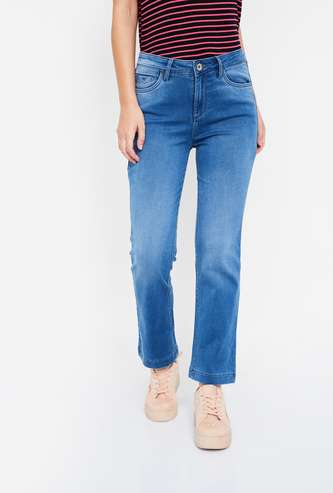 XPOSE Stonewashed Jeans