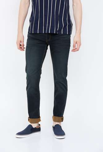 PEPE JEANS Light Washed Skinny Fit Jeans