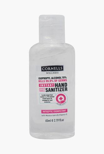 CORNELLS Wellness 3-Piece Instant Hand Sanitizer - 65 ml