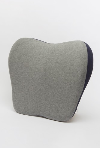 Solid Back Support Cushion