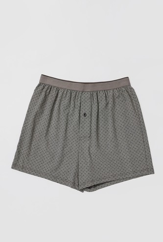 Set of 2 - Assorted Boxers