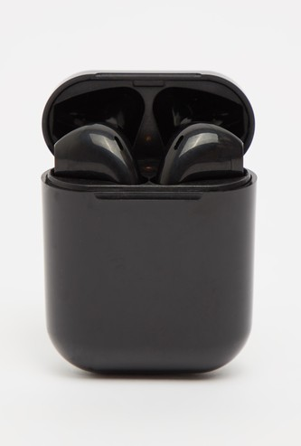 Wireless Bluetooth In-Ear Earphones with USB Cable