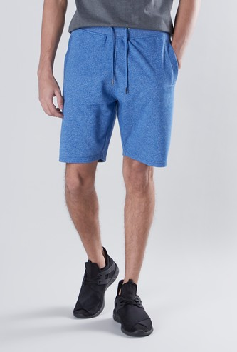 Grindle Shorts with Drawstring Waistband