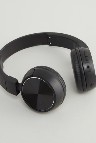 Overhead Wireless Bluetooth Headphones