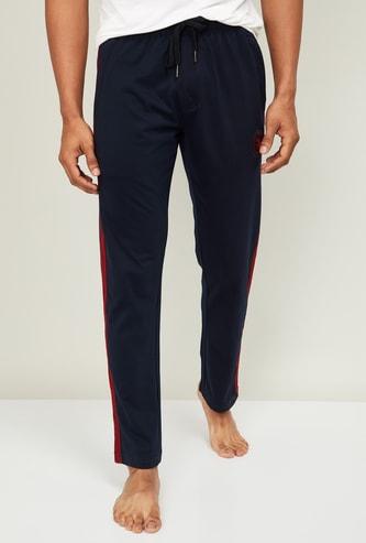 U.S. POLO ASSN. Men Solid Lounge Track Pants