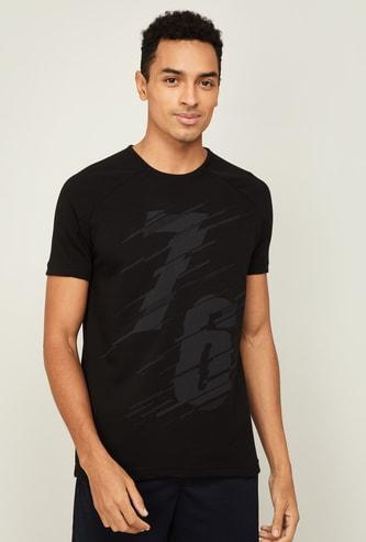 JOCKEY Men Printed Lounge T-shirt