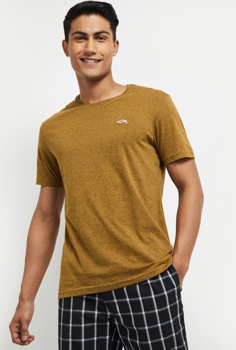 MAX Solid Lounge T-shirt