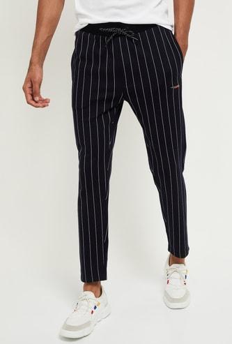 MAX Striped Track Pants