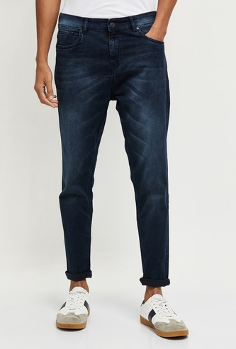 MAX Carrot Fit Jeans