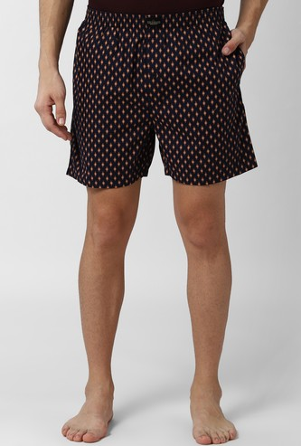 PETER ENGLAND Printed Boxers