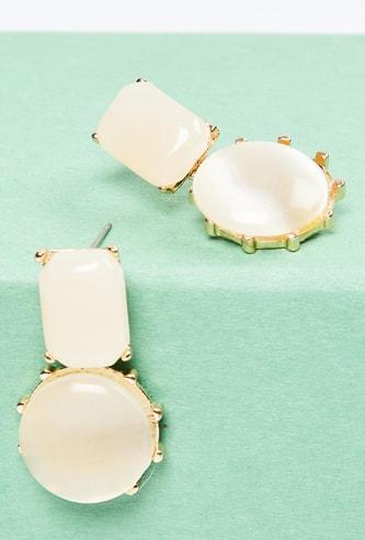 MAX Solid Drop Earrings