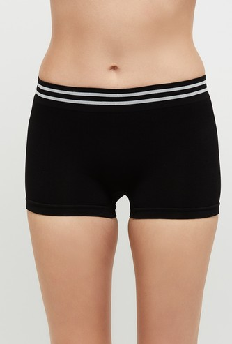 MAX Solid Boy Shorts
